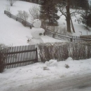 Kdeže loňským sněhulákům konec je...