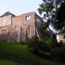 Pod chebským hradem