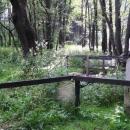 Trojmezí - Luděk stojí v západním Německu, Pavel v bývalé NDR