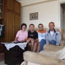 Po roce jsem zas u Radovana v Bajině Baště