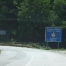 Opouštíme Srbsko