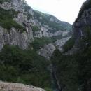 Kaňon Morači, vzpomínáme na Balkán 2006