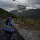 První metry v Albánii