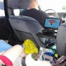 DVD s krtečkem sledují děti do vybití baterek. A je klid.