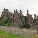 Ještě jeden pohled na pevnost Kaleto