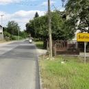Další exemplář do sbírky rádobyvtipných názvů vesnic :-)