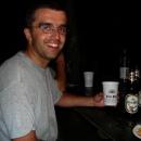 Výborný guláš jsme zapíjeli Jelen pivem