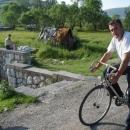 Do Kosova a Albánie nejezděte, tam vás zastřelí kalašnikovem – dávali nám radu místní