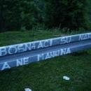 Bosňáci jsou národ a ne menšina – národnostní problémy jsou stále aktuální