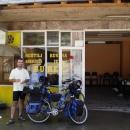 V burkárně v Novém Pazaru