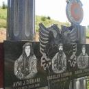 Četné památníky bojovníků UČK