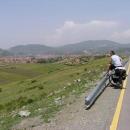 Kosovskou Mitrovici máme jako na dlani