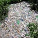 To už snad není odpad v přírodě, ale nerostná surovina