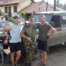 A jsme u svých – slovenští vojáci v Obiliči