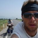 My dva a svižná jízda ke Skadaru