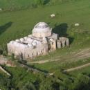 Olověná mešita pod Rozafou