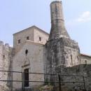 V Ulcinji – torzo minaretu