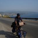 Cesta po pobřeží