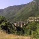 Most na Taře – Černohorci jsou na něj pyšní