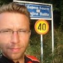 Slavo v cíli cesty – po třech týdnech opět v Bajině Baště