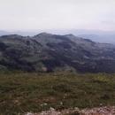 Před námi krásný, 20ti kilometrový sjezd