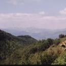 Výhledy na černohorské pohoří Bielasica