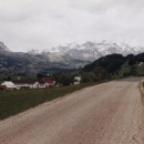 Cykloturistika v Montenegru - asfaltové silničky a krásné výhledy II.