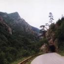 Cesta Bosenskou Sutjeskou