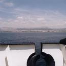 Připlouváme do Splitu