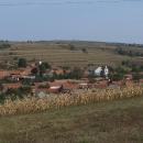 Svatá Helena, jedna z českých vesnic