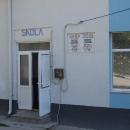 Škola v Gerníku
