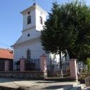 Gernický kostel