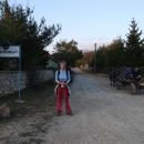 V podvečer dorážíme do rumunského Carbunari