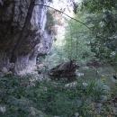 V údolí řeky Nery
