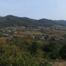 Bígr, česká vesnice postavená do tvaru kříže