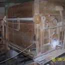 Funkční mlýn na mouku