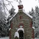 Kostel Svaté Trojice u Severomoravské chaty