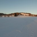 Nevinný kopeček zvaný Starý kopec :-)