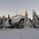 Kašparova chata