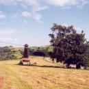 Zvonička pod Mikulčiným vrchem