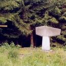 Další válečný památník na Velkém Lopeníku