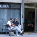 Klub důchodců v Čajniče