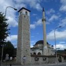 Pljevlja, obrázek z města, kde sháníme černohorskou SIM kartu