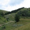 Bjelasica jsou pastevecké hory.