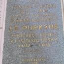 Rod Hildprandtů zde měl za vychovatele i J.E.Purkyně