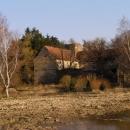 Buzický hrad u Buzic