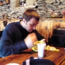 V místním bufetu si lze dát i dobrou polévku