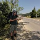 Na stopu do Sarajeva