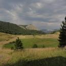Nad údolím Sutjesky se mračí, dvakrát jsme už zaslechli hřmění, je potřeba rychle jednat.