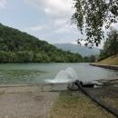 Největší koupaliště na Balkáně dnes zeje prázdnotou